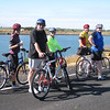 Bike to Ryer's Island, Oct 08 :