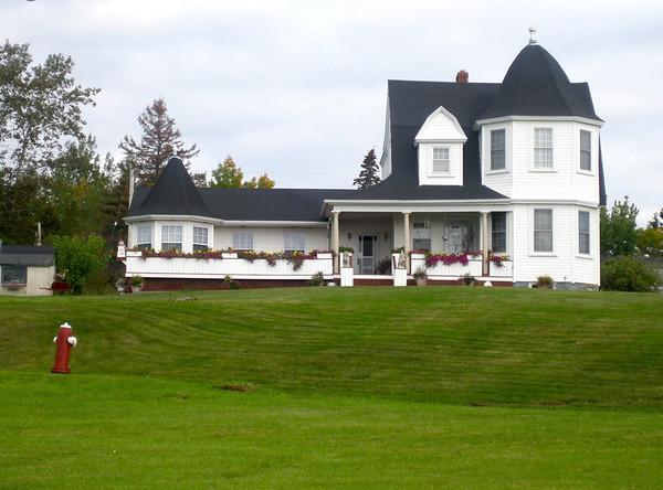 Nova Scotia 2009